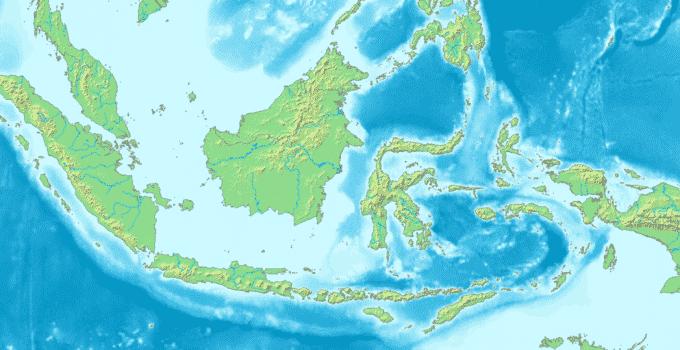 DAMPAK LETAK GEOGRAFIS NEGARA INDONESIA PADA KEADAAN IKLIM SERTA CUACA