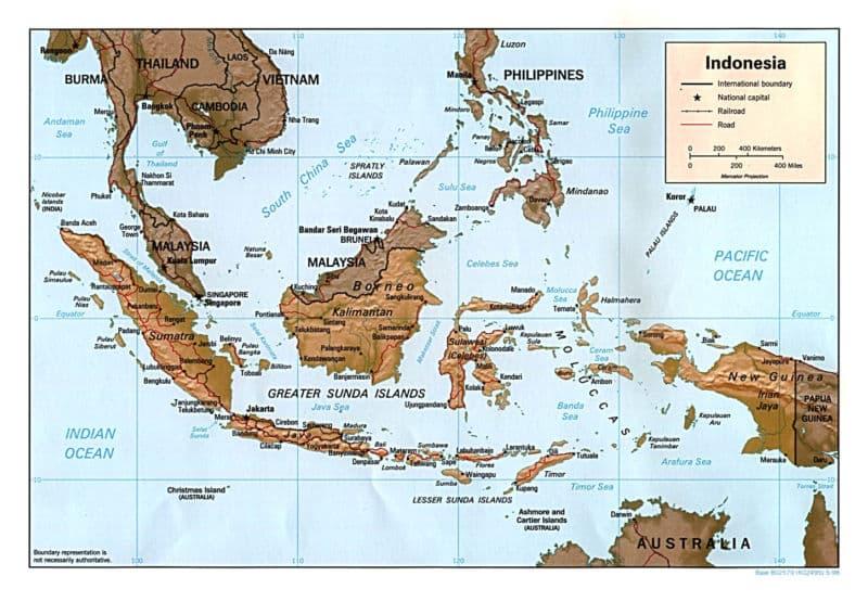 DEFINISI TENTANG LETAK ASTRONOMIS NEGARA INDONESIA