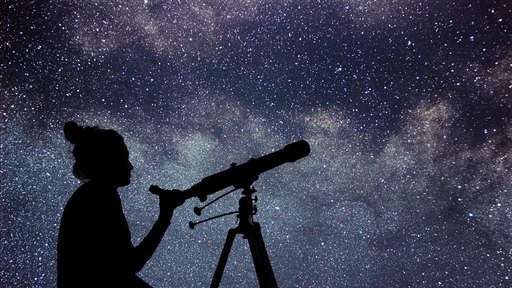 JURUSAN KULIAH ASTRONOMI