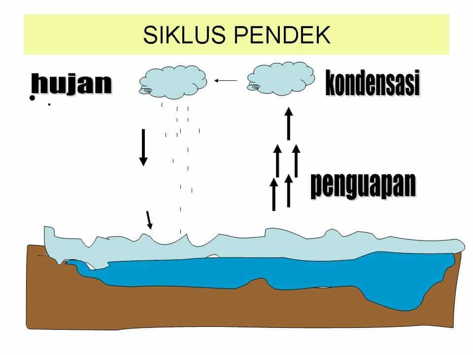 Siklus Pendek