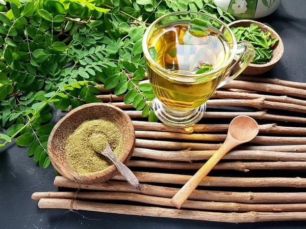 Cara Mengolah Daun Kelor yang Mudah Sebagai Obat Herbal (wajibbaca.com)