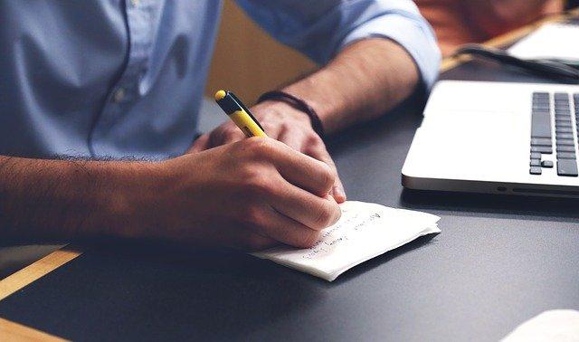 Contoh Karya Tulis Ilmiah yang Sederhana