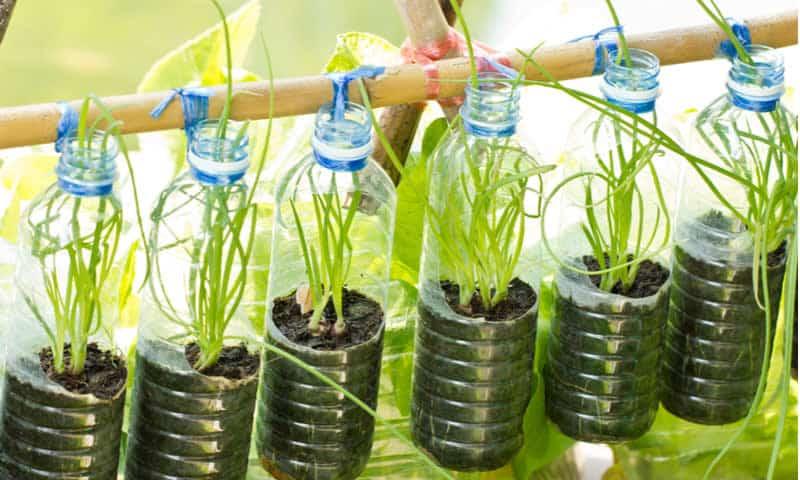 Bisnis Handmade dari Sampah Plastik Yang Menguntungkan