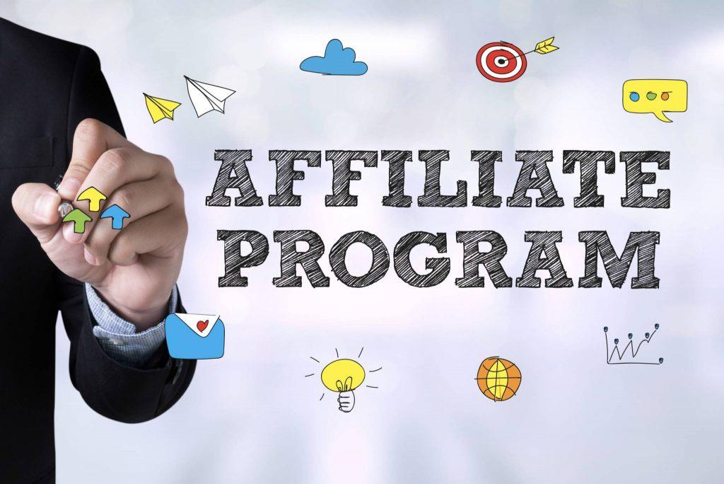 Manfaatkan Program Afiliasi