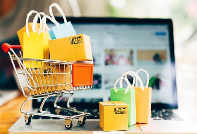 Penjual Online