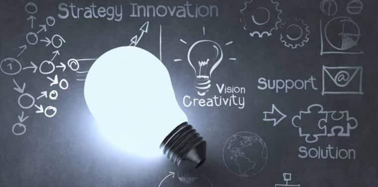Selalu Inovatif Dan Memiliki Keunikan