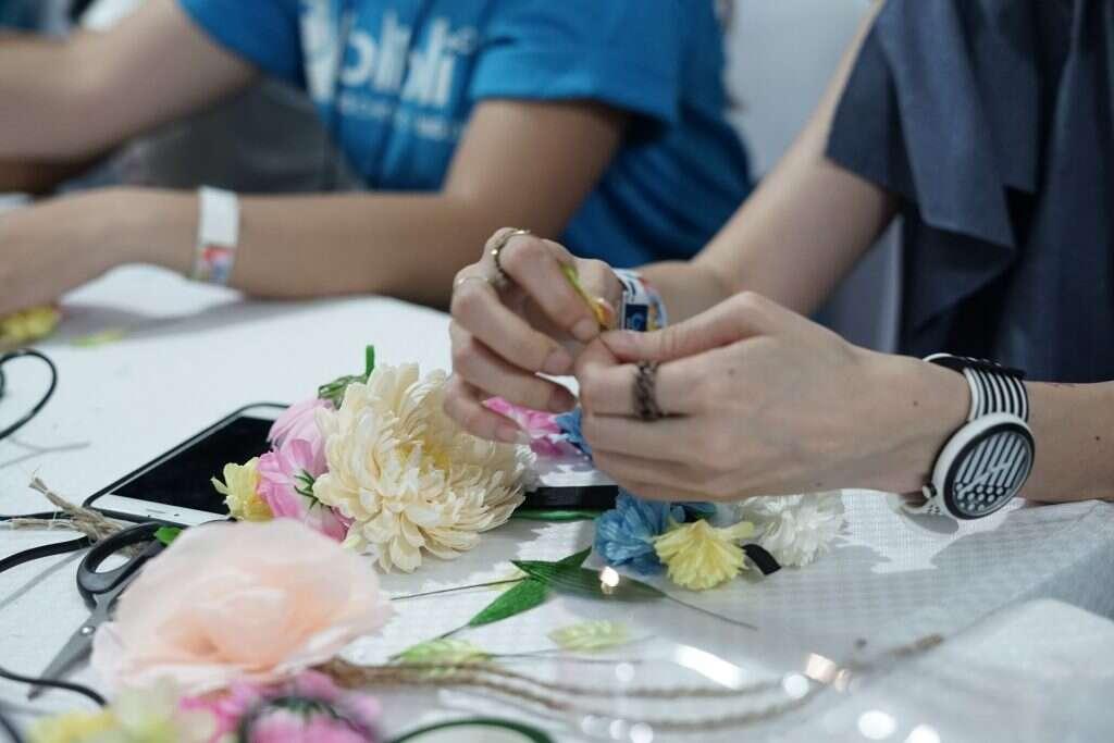 Tips memulai bisnis handmade